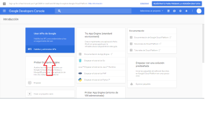 Mapa de google para WordPress
